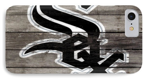 The Chicago White Sox 3c IPhone Case