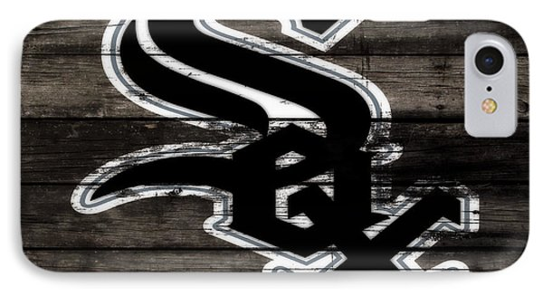 The Chicago White Sox 3e IPhone Case