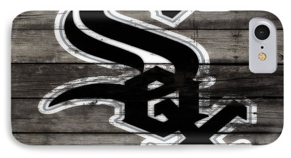 The Chicago White Sox 3h IPhone Case