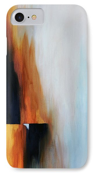 The Clearing 1 IPhone Case by Michelle Joseph-Long