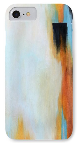 The Clearing 2 IPhone Case by Michelle Joseph-Long