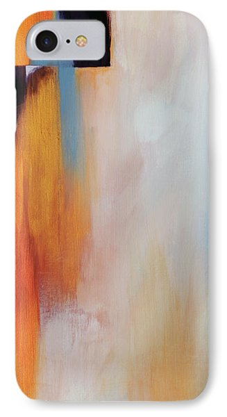 The Clearing 3 IPhone Case by Michelle Joseph-Long