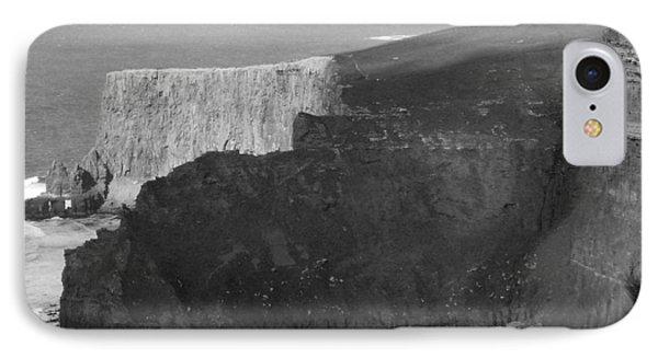 The Cliffs Of Mohar II - Ireland Phone Case by Mike McGlothlen