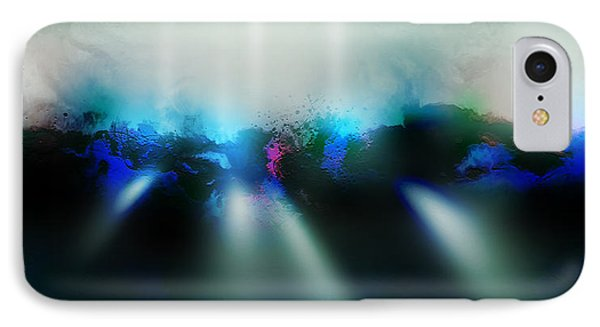The Coming Light IPhone Case by Robert Hawk