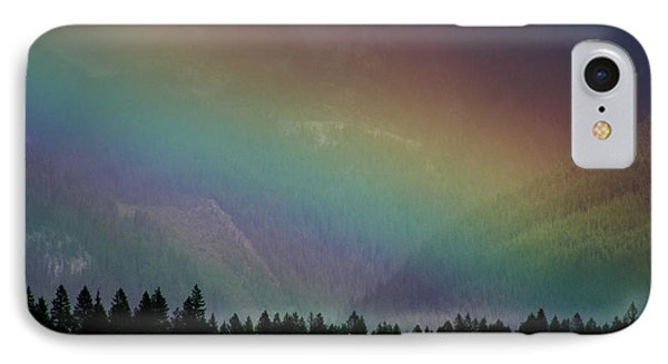 IPhone Case featuring the photograph The Covenant  by Cathie Douglas