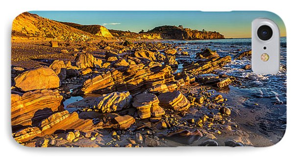 The Crystal Cove IPhone Case