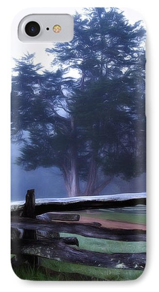 IPhone Case featuring the photograph The Dan Lawson Place by Lana Trussell