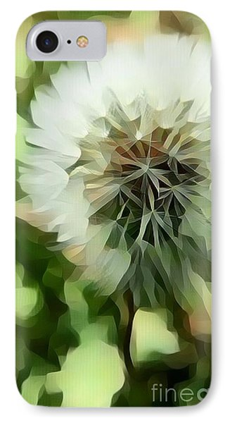 The Dandy IPhone Case by Diane Miller