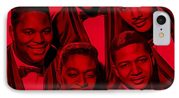 The Dells Collection IPhone Case