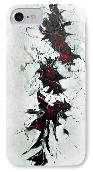 The Depths Within  IPhone Case