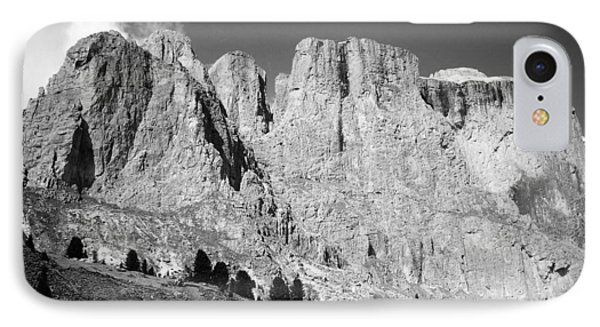 The Dolomites Phone Case by Juergen Weiss