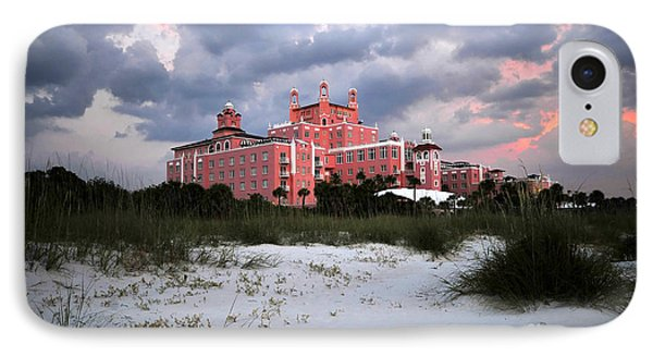The Don Cesar Phone Case by David Lee Thompson