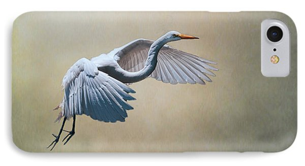 The Early Bird IPhone Case by Brian Tarr