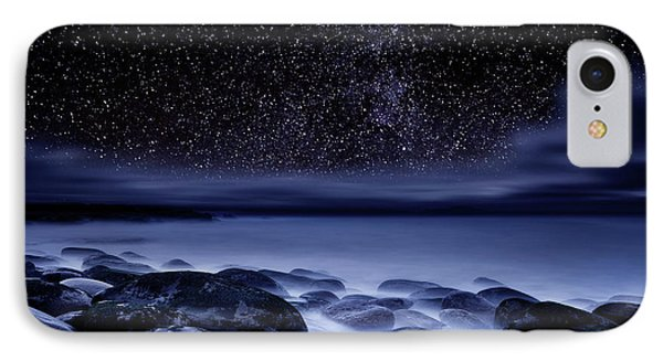 IPhone Case featuring the photograph The Essence Of Everything by Jorge Maia