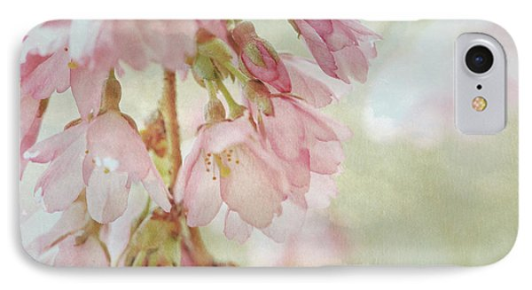 IPhone Case featuring the photograph The Essence Of Springtime  by Connie Handscomb