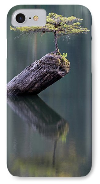 The Fairy Tree IPhone Case by Keith Boone