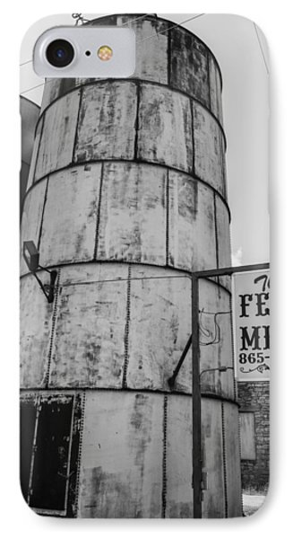 The Feed Mill IPhone Case