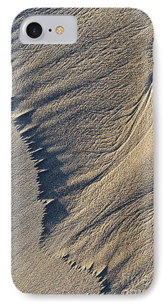 The Flight Of Sand IPhone Case