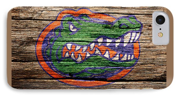 The Florida Gators IPhone Case