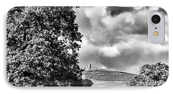 Old John Bradgate Park IPhone Case