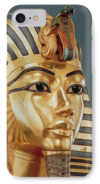 The Funerary Mask Of Tutankhamun IPhone 7 Case