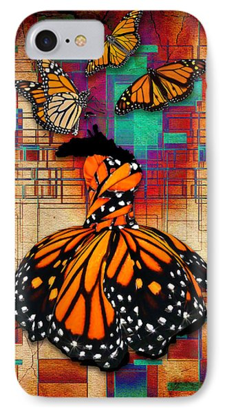 IPhone Case featuring the mixed media The Gift Of Life by Marvin Blaine
