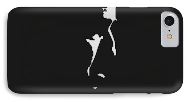 The Godfather IPhone Case by Dan Sproul