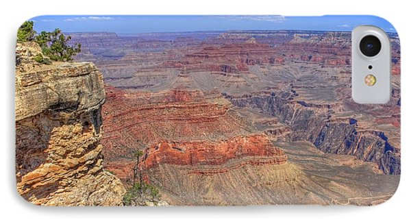 The Grand Canyon IPhone Case by Donna Kennedy