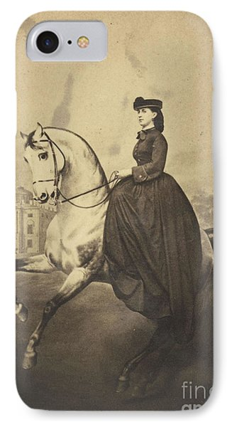 The Grand Duchess Alexandra IPhone Case