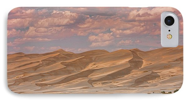 The Great Colorado Sand Dunes  177 Phone Case by James BO  Insogna