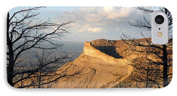 The Great Mesa Phone Case by David Lee Thompson