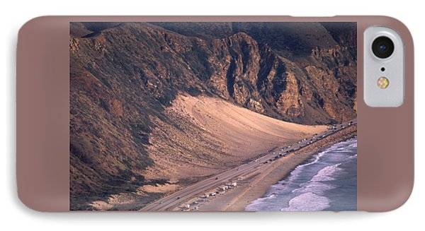 The Great Sand Dune IPhone Case by Soli Deo Gloria Wilderness And Wildlife Photography