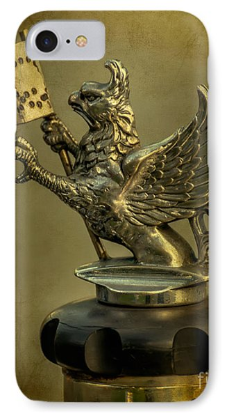 The Griffin IPhone Case by Adrian Evans