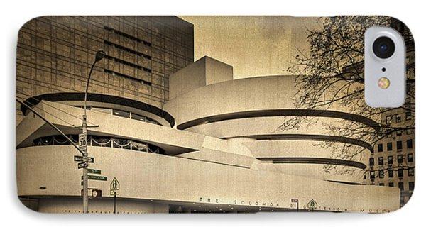 The Guggenheim IPhone Case