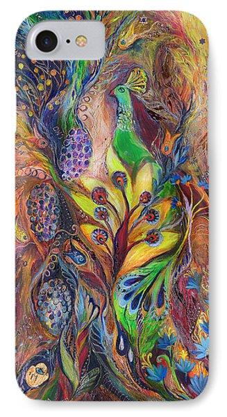 The Harvest Time Phone Case by Elena Kotliarker