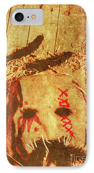 The Harvester IPhone Case by Jorgo Photography - Wall Art Gallery