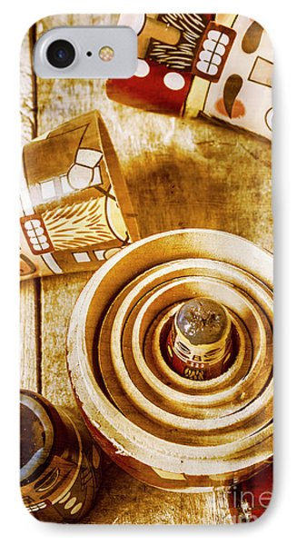 The Hidden Hand At Play IPhone Case by Jorgo Photography - Wall Art Gallery
