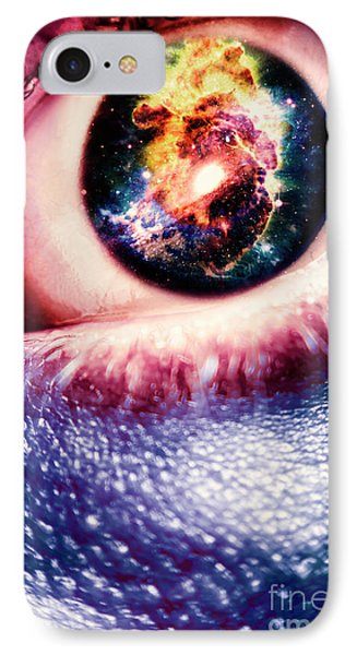 The Human Evolution IPhone Case