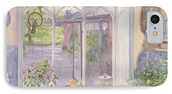 The Ignored Bird IPhone Case by Timothy Easton