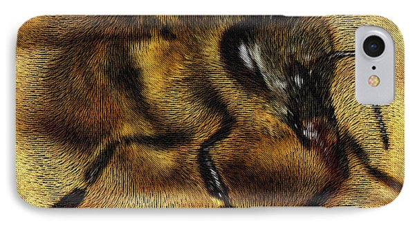 The Killer Bee IPhone Case
