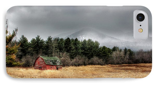 The Last Stand IPhone Case by Lori Deiter