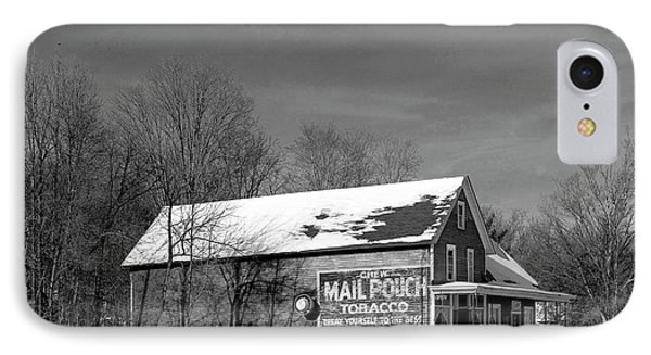 The Layton Country Store IPhone Case by Nicki McManus