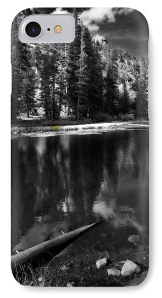 The Lengths That I Would Go To Phone Case by Laurie Search