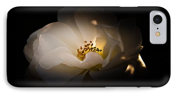 The Light Of Life Phone Case by Loriental Photography