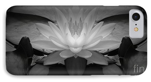 The Lily IPhone Case by James Johnson
