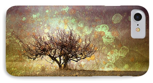 The Lone Tree Phone Case by Tara Turner