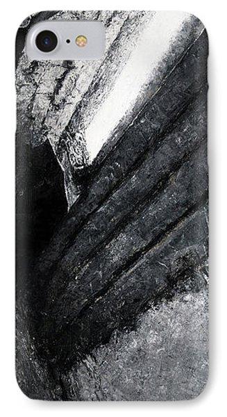 The Long Bright Dark 2 IPhone Case