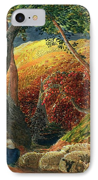 The Magic Apple Tree IPhone Case