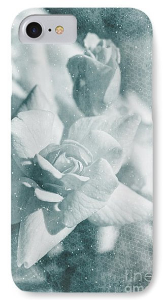 The Magic Of Roses IPhone Case