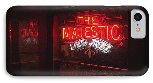The Majestic Phone Case by Tim Nyberg